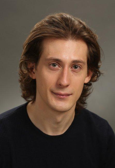 Павел Демьянов актеры фото биография
