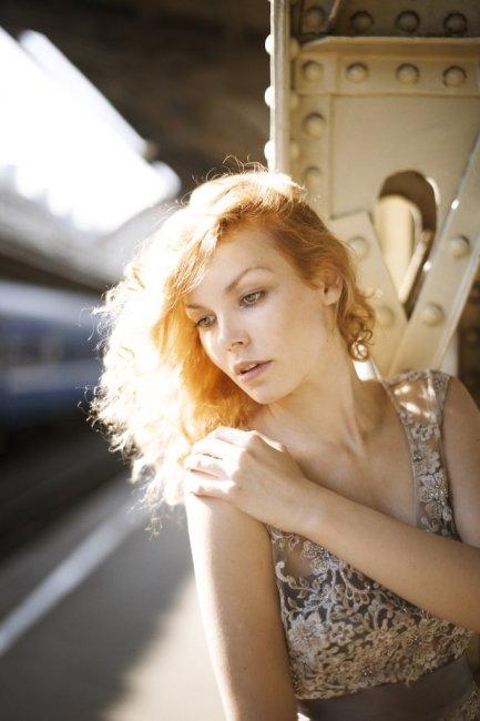 Актер Тина Тарусина фото