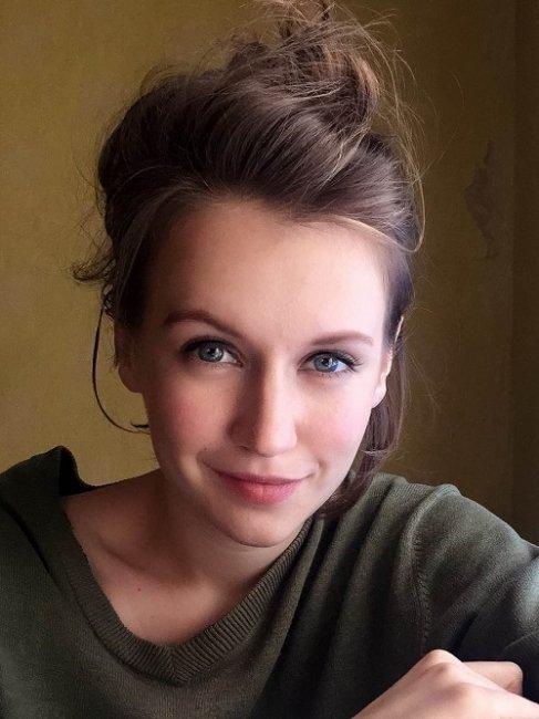Екатерина Шумакова фотография