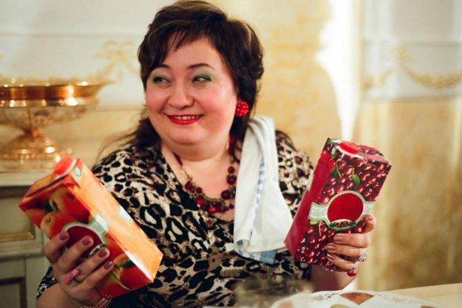 Татьяна Митиенко актеры фото биография
