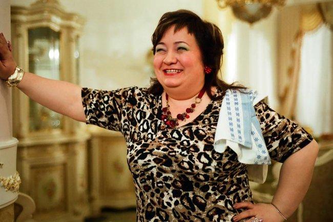 Татьяна Митиенко актеры фото сейчас