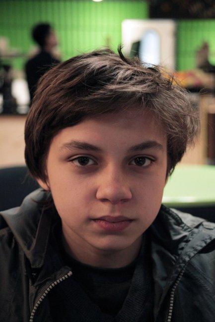 Актер Дамир Янов фото