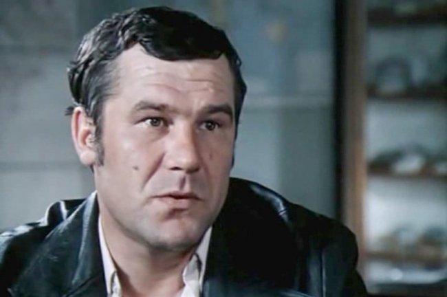Актер Виталий Шаповалов фото