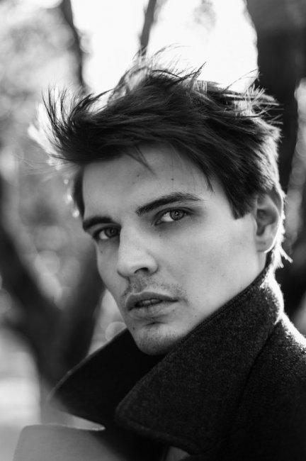 Фото актера Петр Грезев