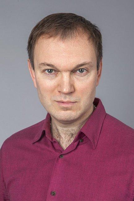 Фото актера Сергей Копылов