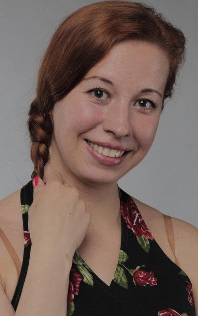 Актер Юлия Стрижкова фото