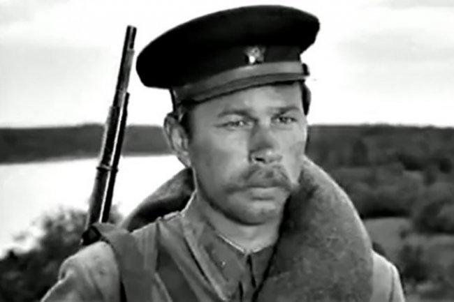 Андрей Мартынов актеры фото сейчас