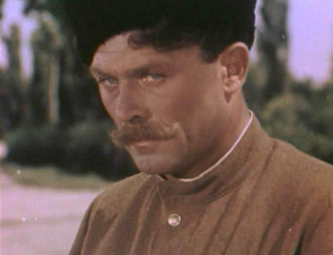 Сергей Лукьянов актеры фото биография