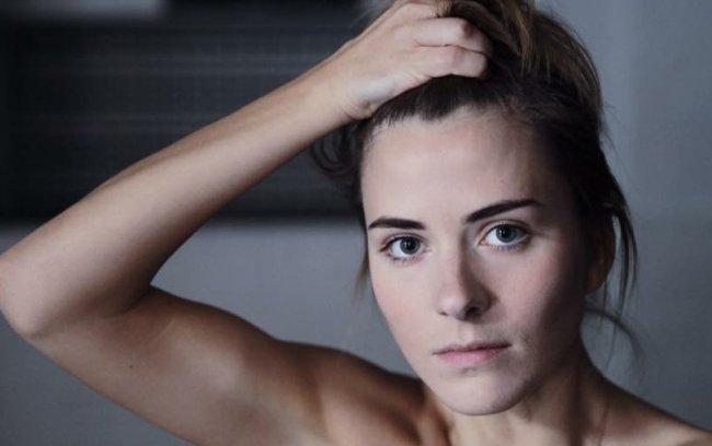 Актер Евгения Громова фото