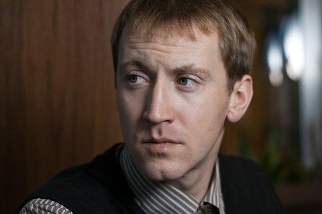 Актер Андрей Некрасов (2) фото