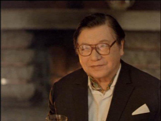 Актер Владимир Уан-Зо-Ли фото