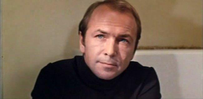Борис Руднев актеры фото биография