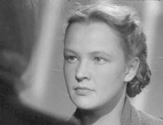 Вера Алтайская актеры фото биография