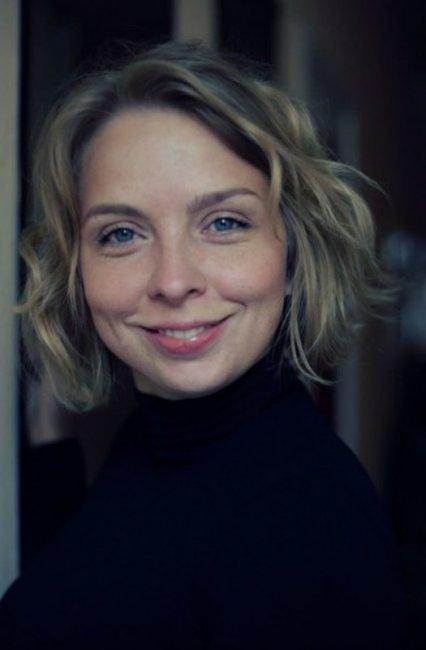 Фото актера Ксения Соломяная