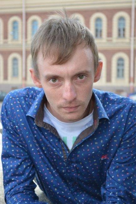 Актер Илья Дель фото