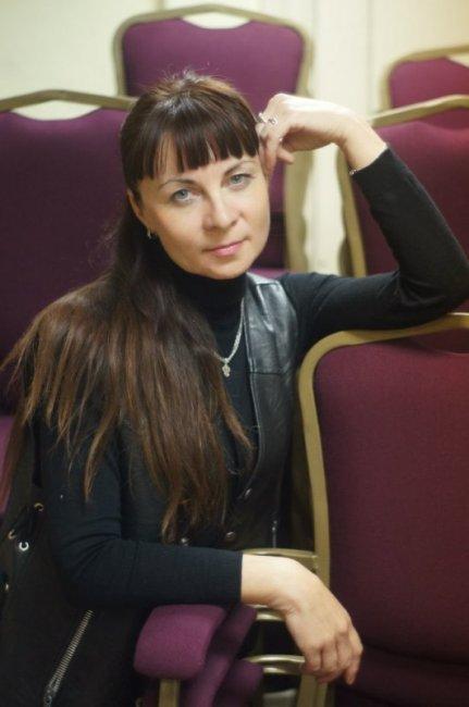 Анна Степанова актеры фото биография