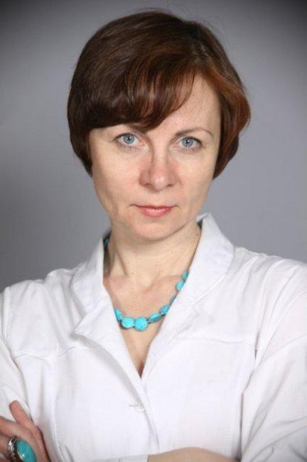 Фото актера Анна Степанова