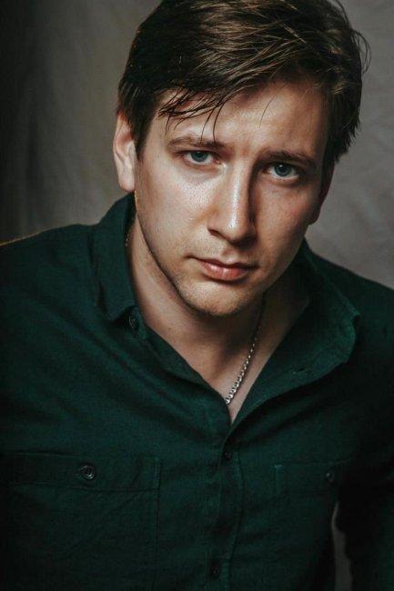 Андрей Аладьин актеры фото биография
