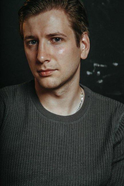 Фото актера Андрей Аладьин