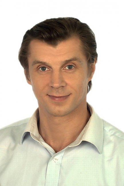 Актер Ярослав Воронцов фото