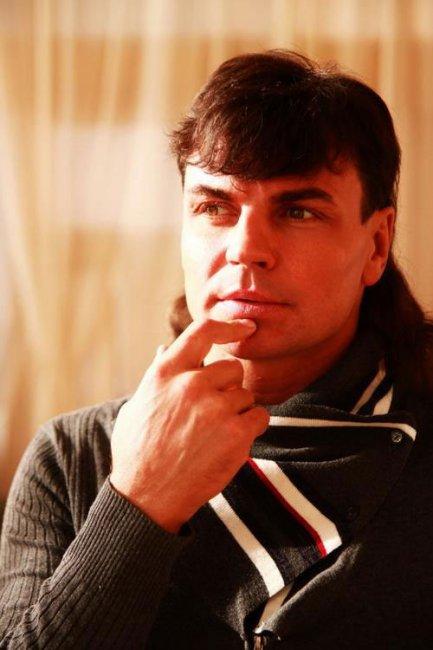 Фото актера Анатолий Феночко