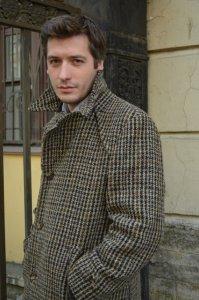 Актер Никита Чеканов фото