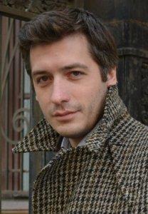 Фото актера Никита Чеканов
