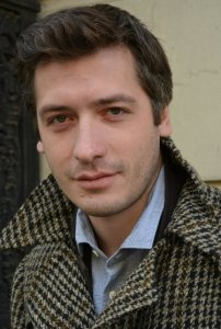 Никита Чеканов актеры фото биография