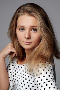 Фото актера Евдокия Лаврухина
