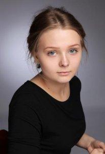 Евдокия Лаврухина актеры фото сейчас