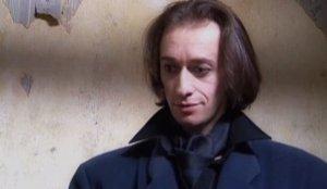 Борис Ивушин актеры фото биография
