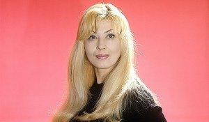 Нина Шацкая
