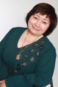 Фото актера Татьяна Митиенко