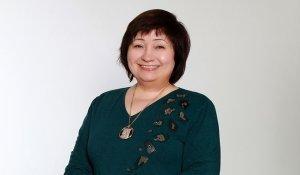 Актер Татьяна Митиенко фото