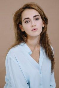 Актер Кристина Каширина фото