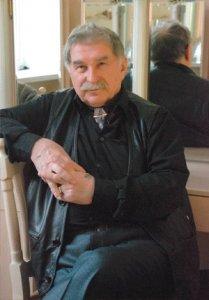 Актер Геннадий Овсянников фото