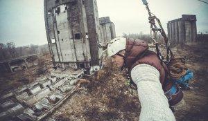 Актер Артем Белоусов фото