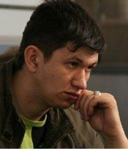 Актер Александр Самсон фото