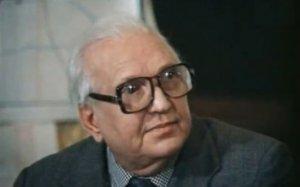 Актер Вячеслав Гостинский фото