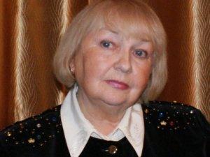 Фото актера Людмила Мызникова