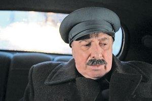 Яков Трипольский актеры фото биография