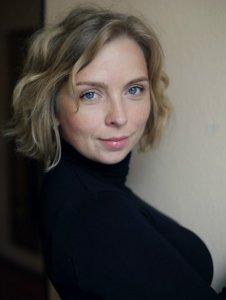 Ксения Соломяная актеры фото биография