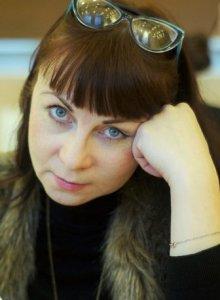 Анна Степанова актеры фото сейчас
