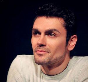 Фото актера Руслан Китайгородский