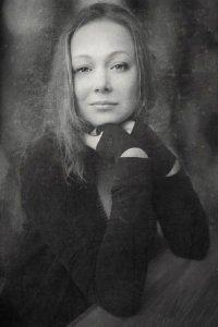 Актер Елена Шевчук фото