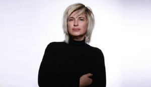 Ольга Балль