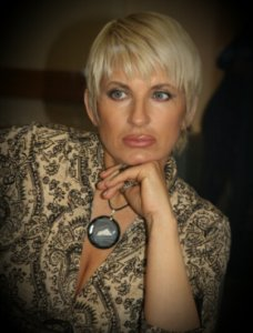 Актер Ольга Балль фото