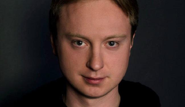 Филипп Бажин
