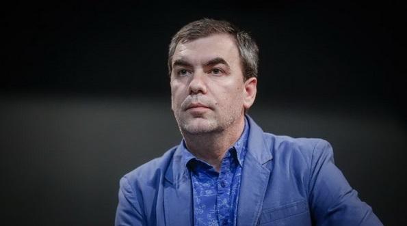 Александр Кладько