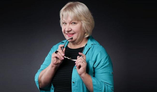 Нина Литвинова
